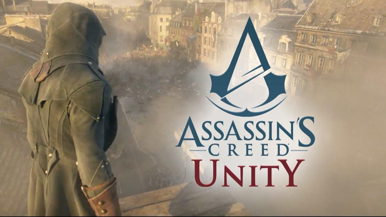 Assassin's Creed Unity (Uplay Acc)