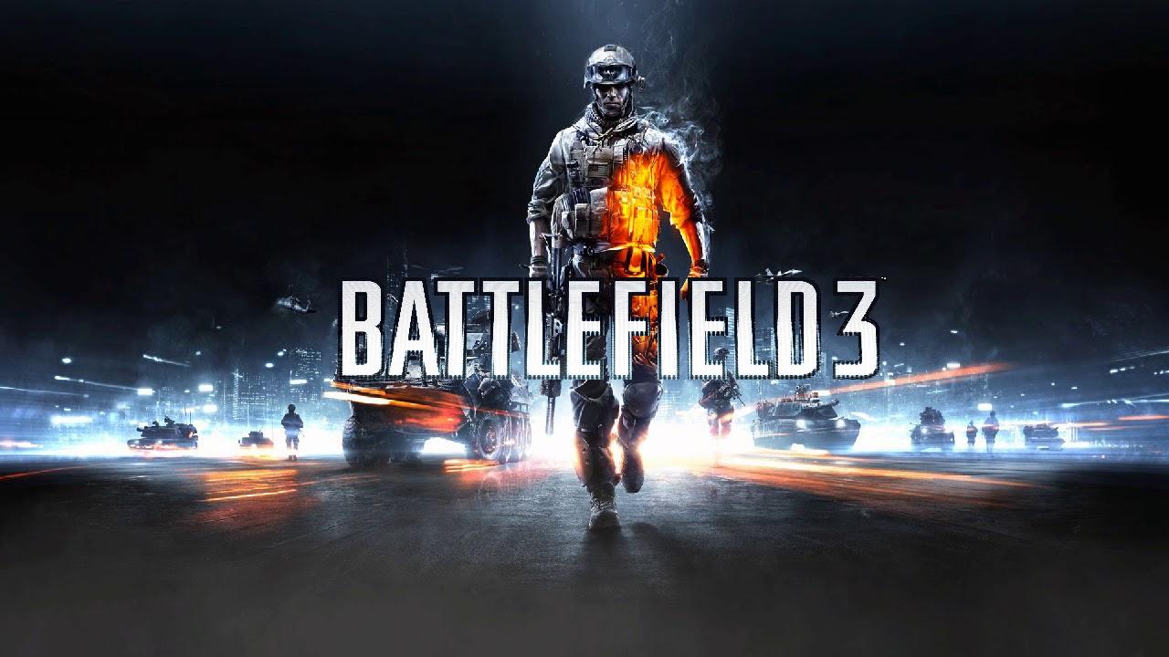 Battlefield 3 (Origin Account)