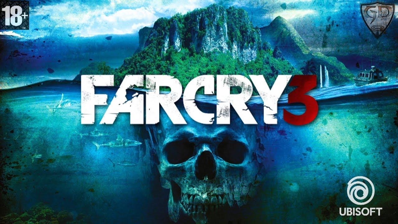 Far-Cry 3 (Uplay Account)