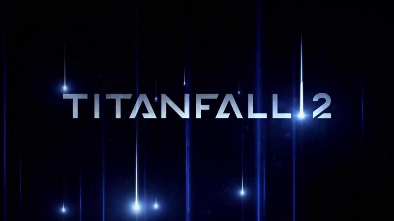 Titanfall 2 (Origin Account)
